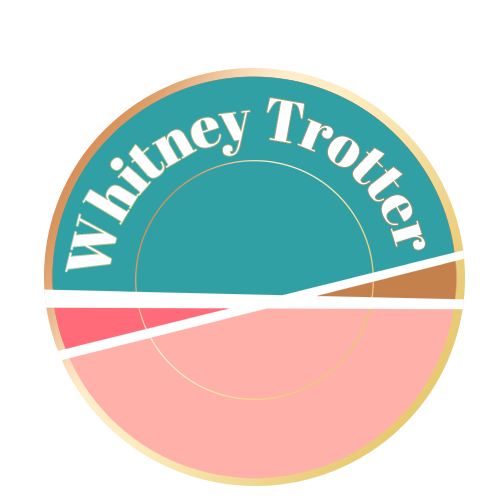 Whitney Trotter | Dietitian & Consultant